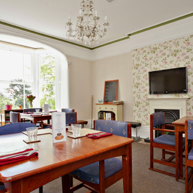 Holmwood Care Home