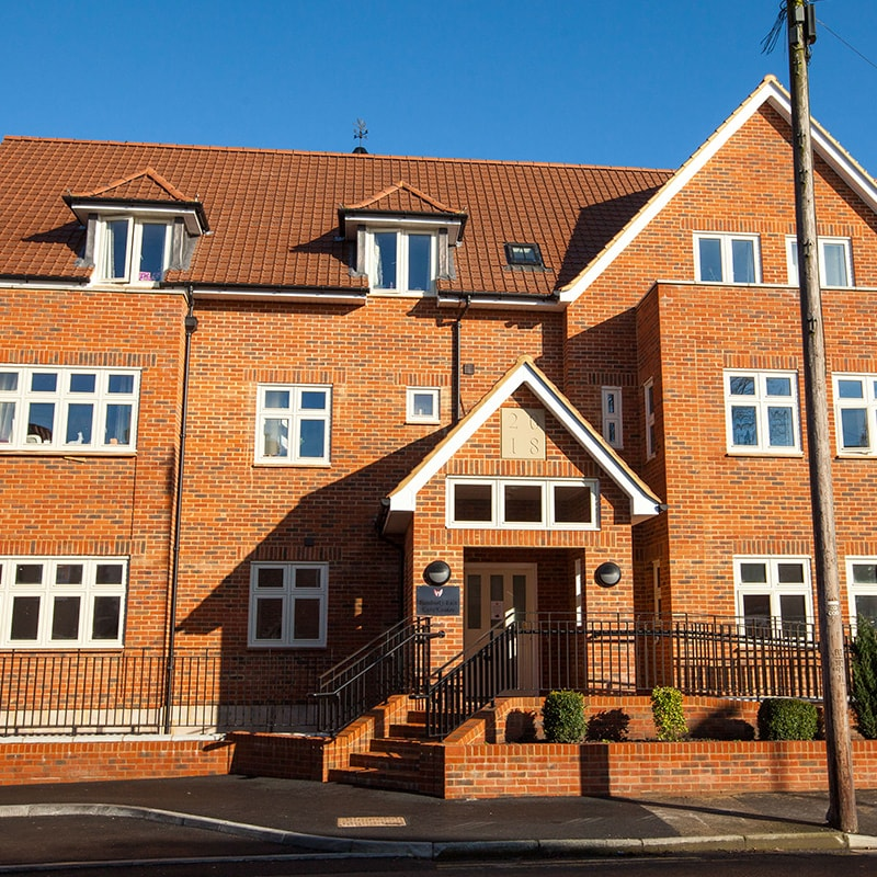 Kimberly East Care Home