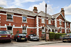 Wessex Care Homes Salisbury